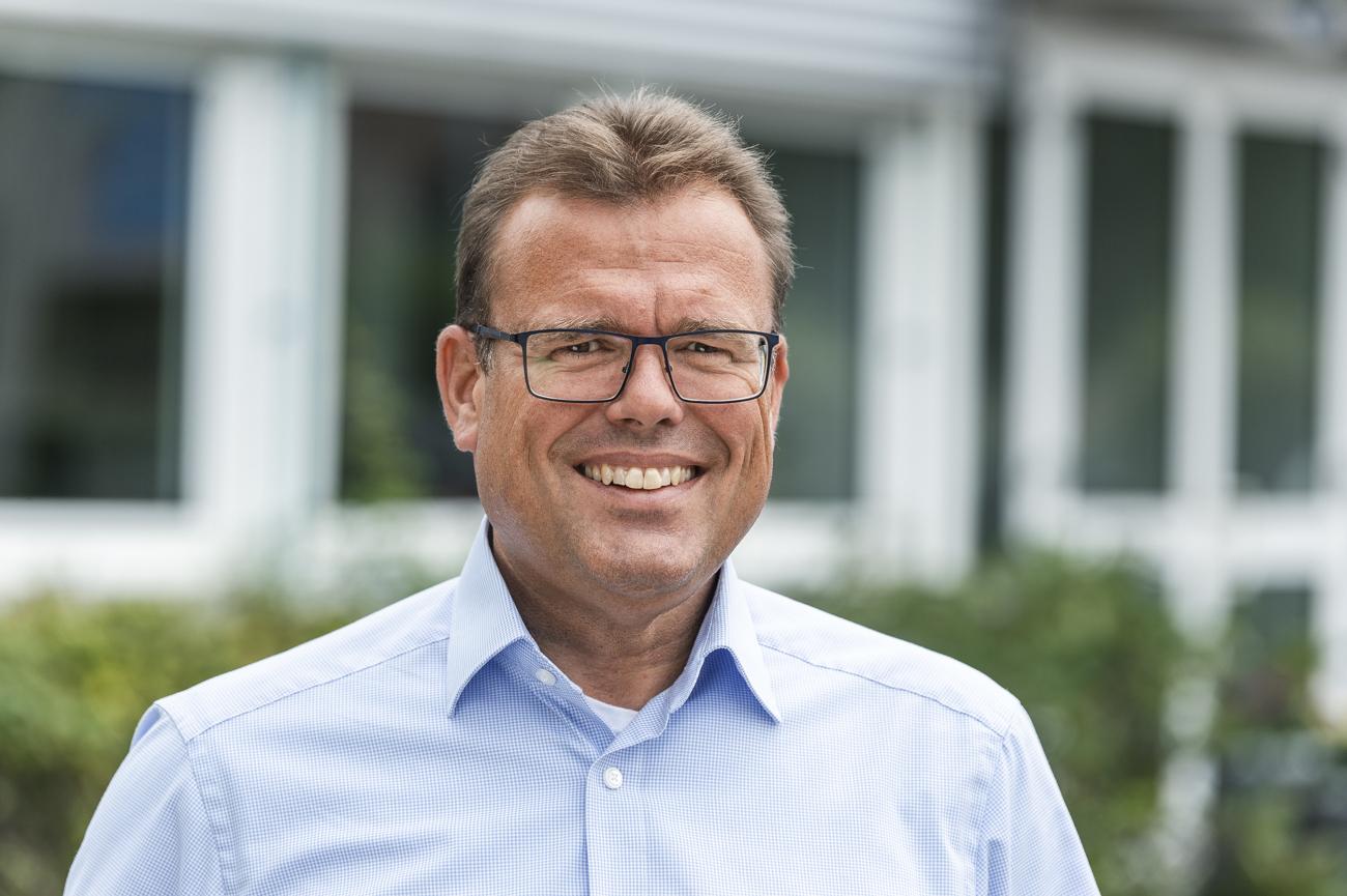 Uwe Baringhorst