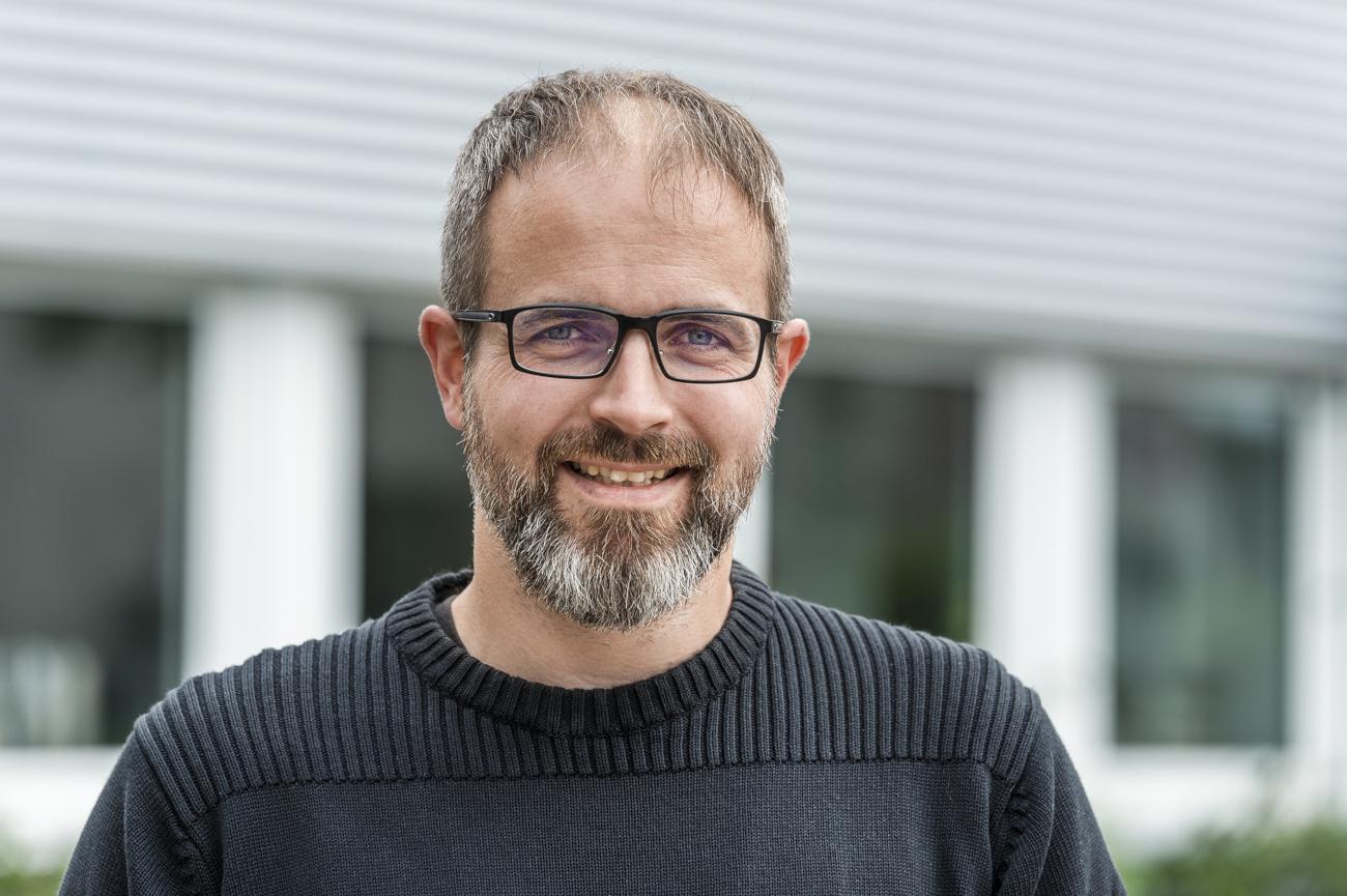 Daniel Schomerus